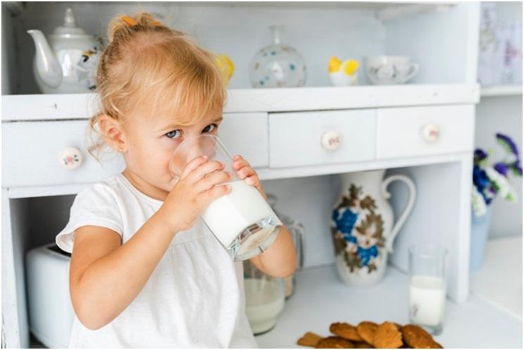 significant advantages for children